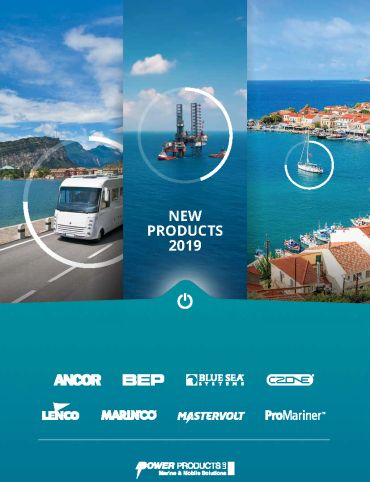 POWER PRODUCTS LLC - NEW PRODUCTS